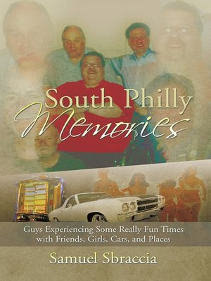 cover image of South Philly Memories