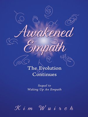 cover image of Awakened Empath