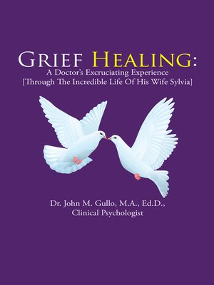 cover image of Grief Healing
