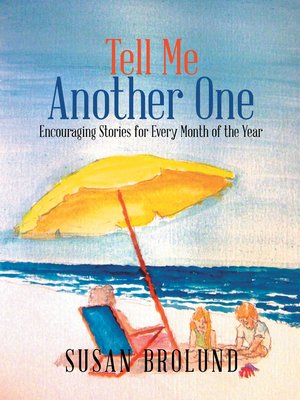 cover image of Tell Me Another One