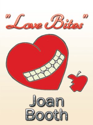 "cover image of ""Love Bites"""