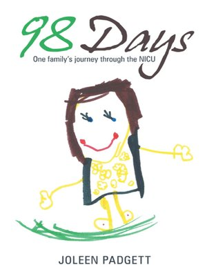 cover image of 98 Days