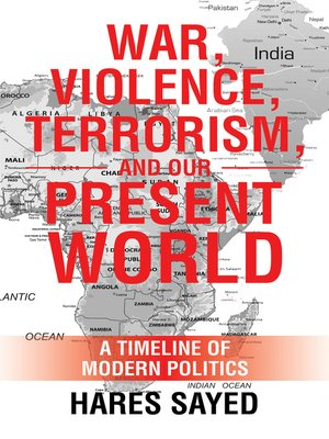 cover image of War, Violence, Terrorism, and Our Present World