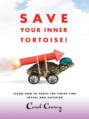 cover image of Save Your Inner Tortoise!