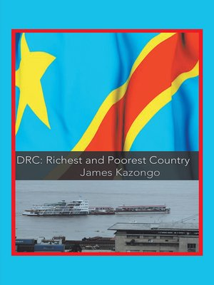 cover image of DRC Richest and Poorest Country