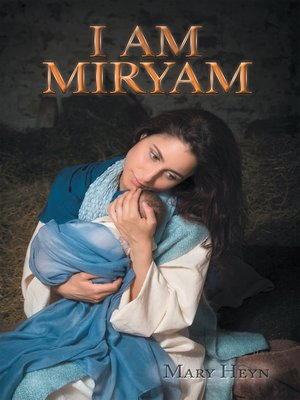 cover image of I Am Miryam
