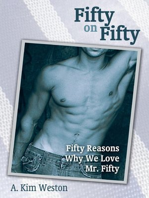 cover image of Fifty on Fifty
