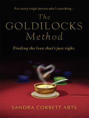 cover image of The Goldilocks Method