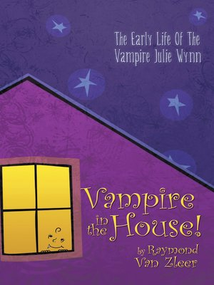 cover image of Vampire in the House!