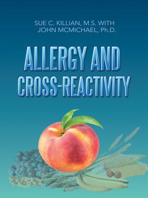cover image of Allergy and Cross-Reactivity