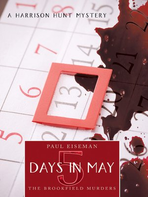 cover image of Five Days in May:The Brookfield Murders