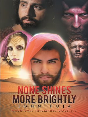 "cover image of ""None Shines More Brightly"""