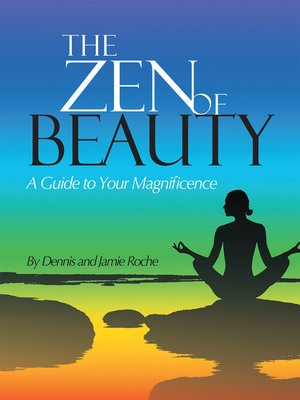 cover image of The Zen of Beauty