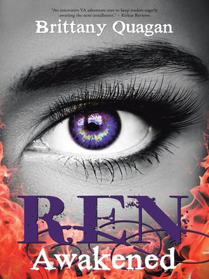 cover image of Ren