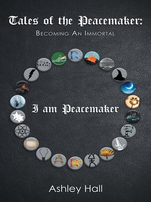 cover image of Tales of the Peacemaker
