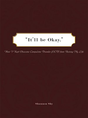 "cover image of ""It'll Be Okay."""