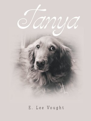 cover image of Tanya