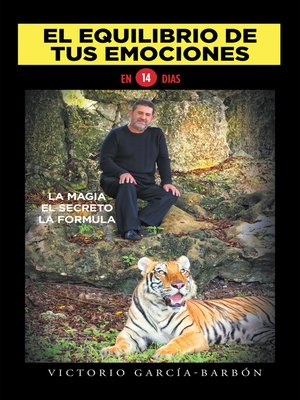 cover image of El equilibrio de tus emociones