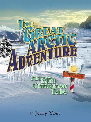 cover image of The Great Arctic Adventure
