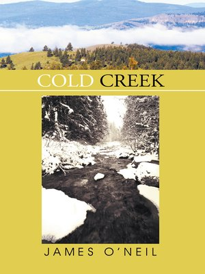 cover image of Cold Creek