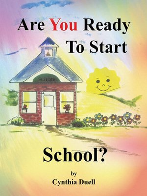cover image of Are You Ready to Start School?