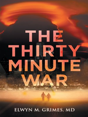 cover image of The Thirty Minute War