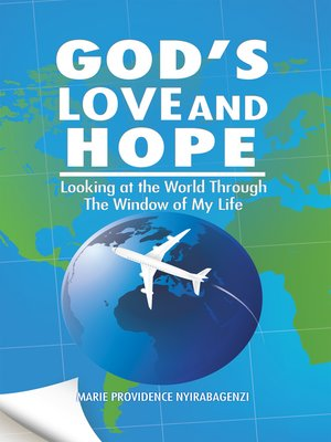 cover image of God's Love and Hope