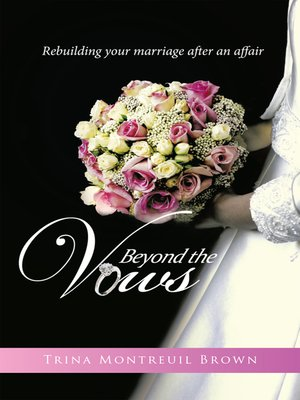 cover image of Beyond the Vows