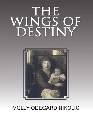 cover image of The Wings of Destiny