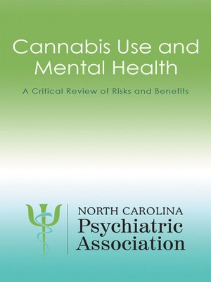 cover image of Cannabis Use and Mental Health