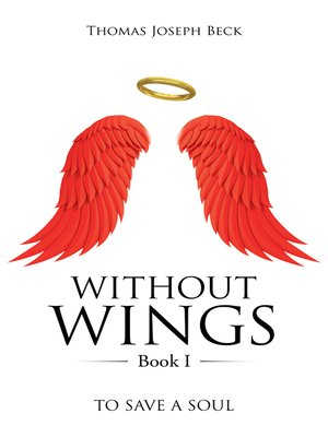 cover image of Without Wings Book I