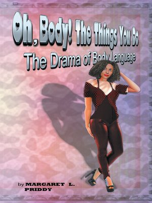 cover image of Oh, Body! the Things You Do