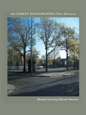 cover image of 4th Street Playground