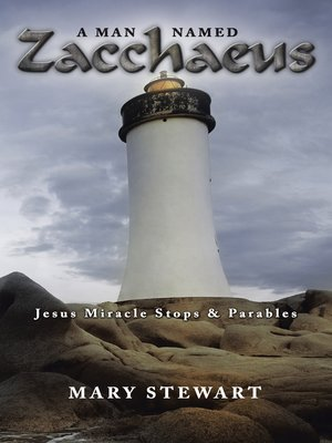 cover image of A Man Named Zacchaeus