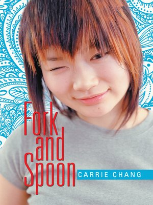 cover image of Fork and Spoon
