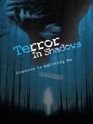 cover image of Terror In Shadows