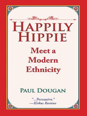 cover image of Happily Hippie