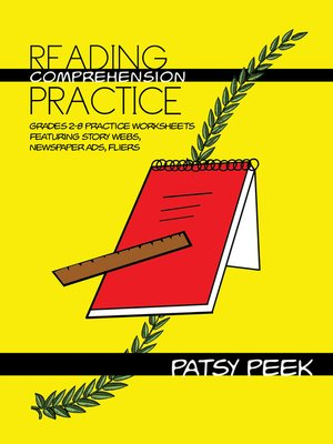 cover image of Reading Comprehension Practice