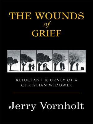 cover image of The Wounds of Grief