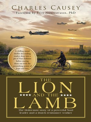 cover image of The Lion and the Lamb