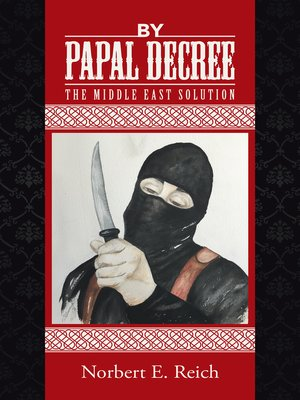 cover image of By Papal Decree