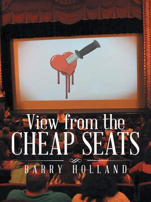 cover image of View from the Cheap Seats