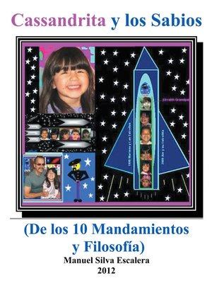 cover image of Cassandrita y los Sabios
