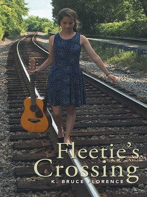 cover image of Fleetie's Crossing