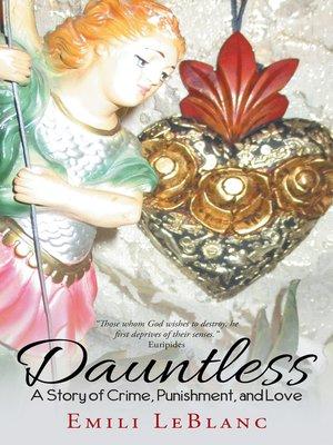 cover image of Dauntless