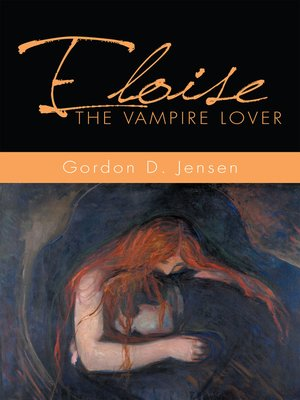 cover image of Eloise the Vampire Lover