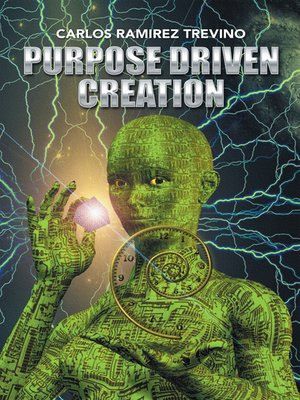 cover image of Purpose Driven Creation