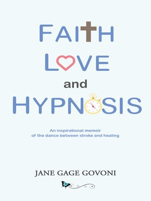 cover image of Faith Love and Hypnosis