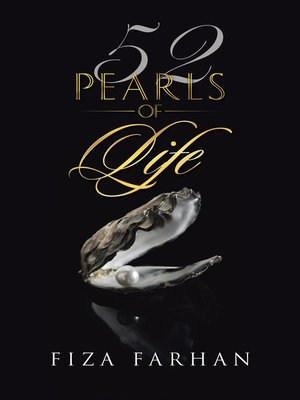 cover image of 52 Pearls of Life