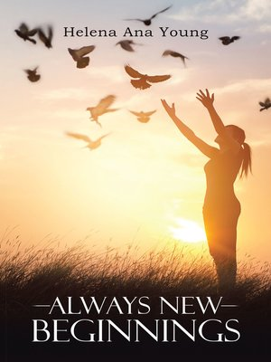 cover image of Always New Beginnings